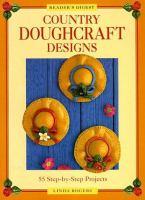 Country Doughcraft Designs