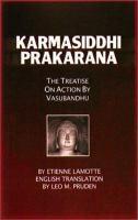 Abhidharmakośabhāṣyam