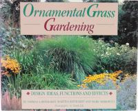 Ornamental Grass Gardening