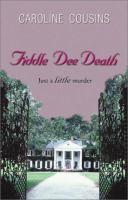 Fiddle Dee Death
