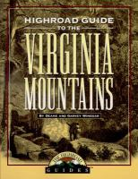 Highroad Guide to the Virginia Mountains