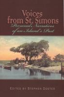 Voices From St. Simons