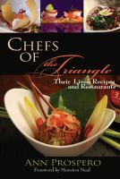 Chefs of the Triangle