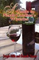 A Guide to North Carolina's Wineries