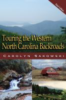 Touring The Western North Carolina Backroads
