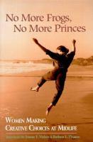 No More Frogs, No More Princes
