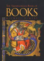 The Smithsonian Book of Books