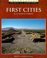 First Cities