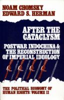 After the Cataclysm, Postwar Indochina and the Reconstruction of Imperial Ideology