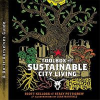 Toolbox For Sustainable City Living (a Do-it-ourselves Guide)
