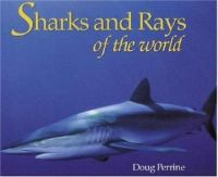 Sharks & Rays of the World