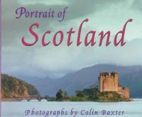 Portrait of Scotland : photographs