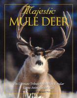 Majestic Mule Deer