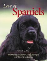 Love of Spaniels
