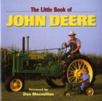 The Little Book of John Deere