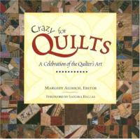 Crazy for Quilts
