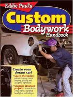 Custom Bodywork Handbook