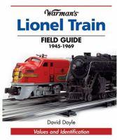 Warman's Lionel Train