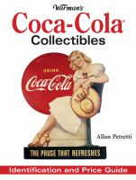 Warman's Coca-Cola Collectibles