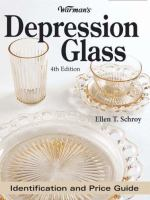 Warman's Depression Glass