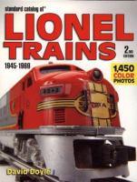 Standard Catalog of Lionel Trains