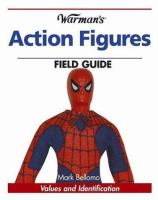 Warman's Action Figures Field Guide