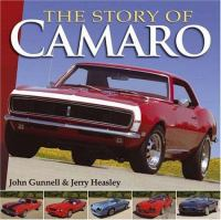 The Story of Camaro
