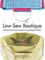 Low-sew Boutique