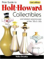 Price Guide to Holt-Howard Collectibles