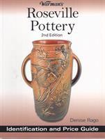 Warman's Roseville Pottery
