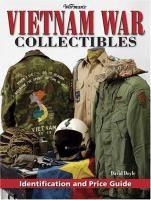 Warman's Vietnam War Collectibles