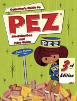 Collectors Guide to PEZ
