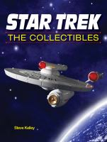 Star Trek--the Collectibles