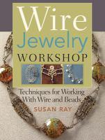 Wire Jewelry Workshop