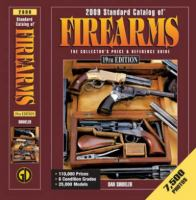 2009 Standard Catalog Of Firearms