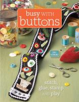 Busy With Buttons