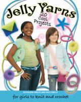 Jelly Yarn