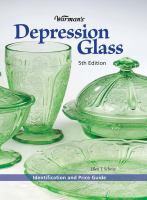 Warman's Depression Glass