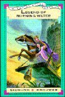 Legend Of Burning Water (#3)