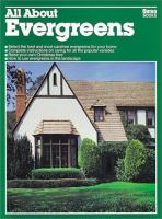 All About Evergreens