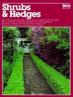 Shrubs & Hedges