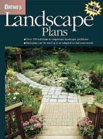 Ortho's All About Landscape Plans