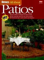 Ortho's All About Patios