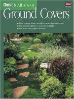 All About Ground Covers