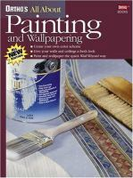 Ortho's All About Painting and Wallpapering