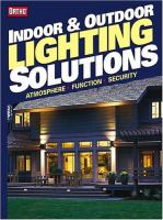Indoor & Outdoor Lighting Solutions
