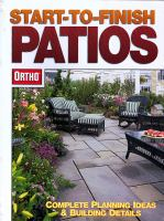 Start-to-finish Patios