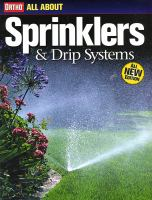 Ortho All About Sprinklers & Drip Systems