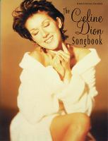 The Celine Dion Songbook