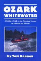 Ozark Whitewater